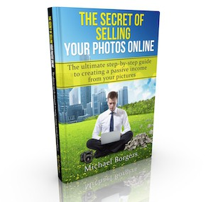 The secret of selling your photos online