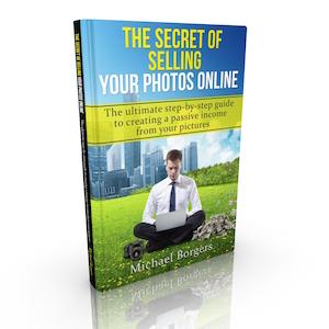 Das Geheimnis wie man seine Bilder online verkauft