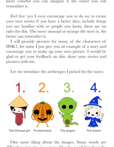 HSK1 book preview 2